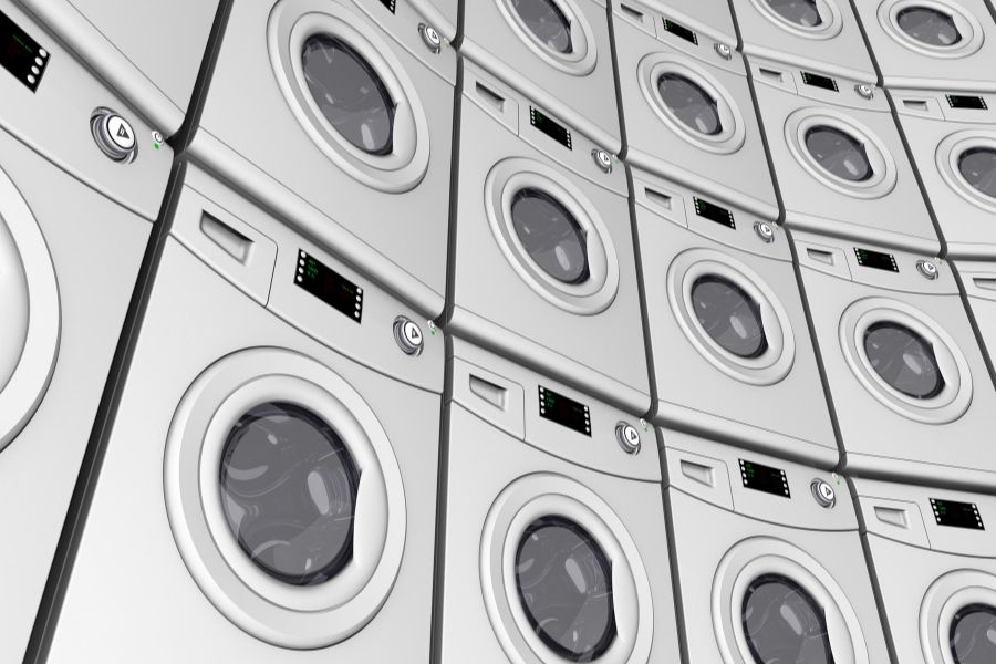 Washing machine repair Dubai Al Qusais