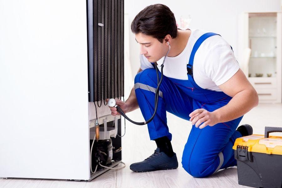 Fridge repair Services Dubai