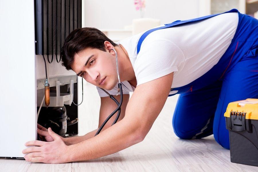 Fridge repair dubai Services