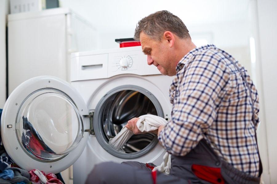 washing machine repair services Dubai