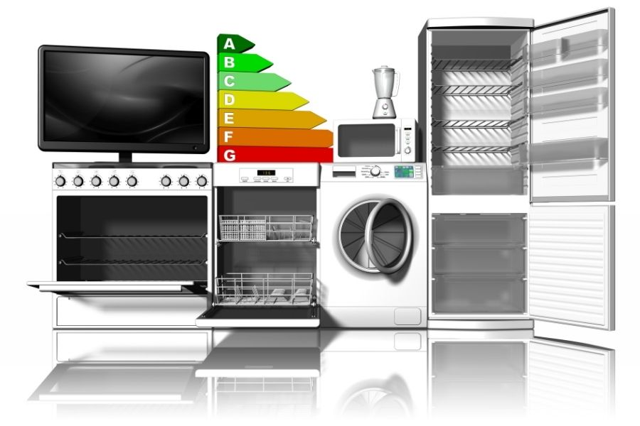 home appliances repair dubai