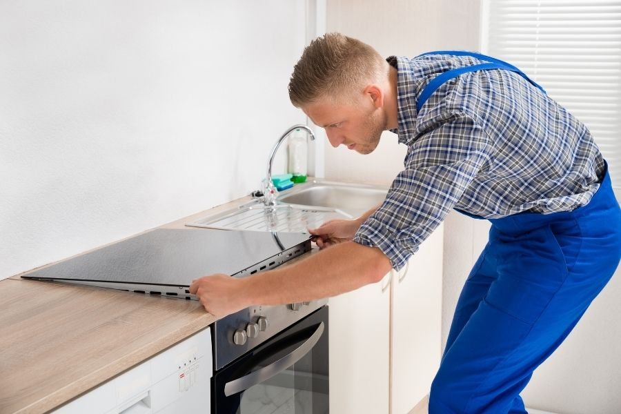 Cooking Range Repair In Abu Dhabi