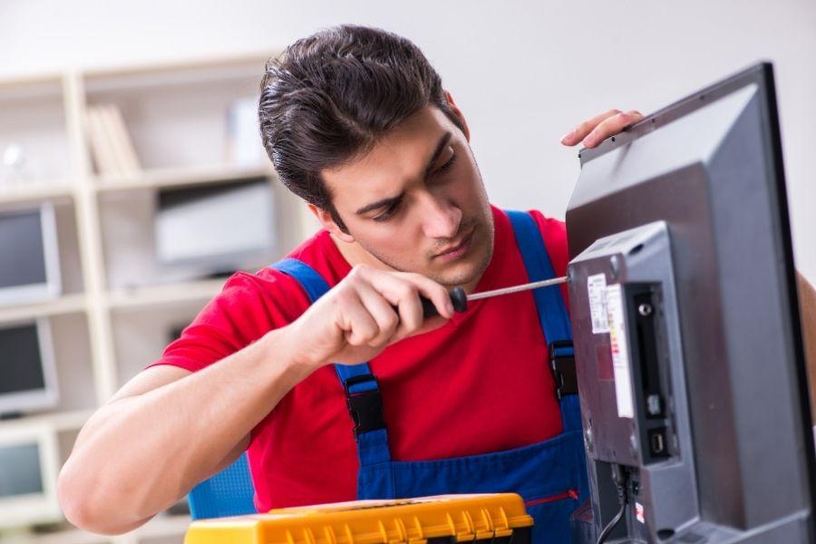 tv repair in dubai