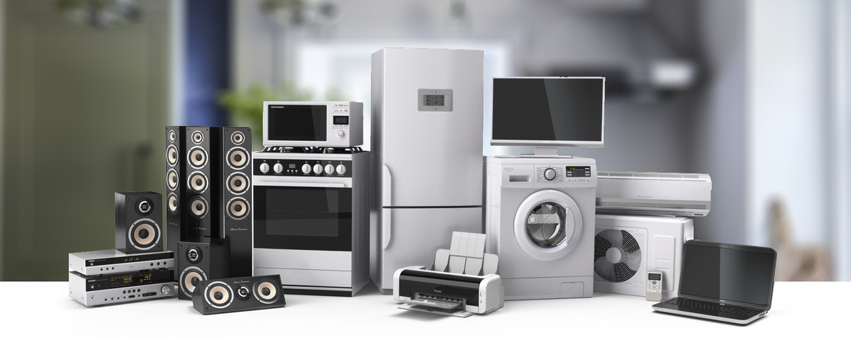 Get The Home Appliances Repair In Dubai With Sama Technical